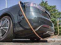В России упали продажи электромобилей