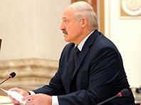 Лукашенко рассказал, как правильно ремонтировать дороги без лишних денег