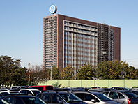 Volkswagen обошел Toyota по мировым продажам автомобилей