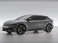 В Kia раскрыли характеристики электрокара EV6