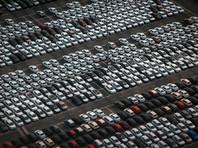 Продажи новых легковых автомобилей на российском рынке в марте могли упасть на 6%